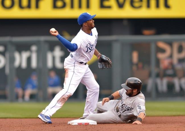 Kansas City Royals vs. Chicago White Sox - 4/8/15 MLB Pick, Odds, and Prediction
