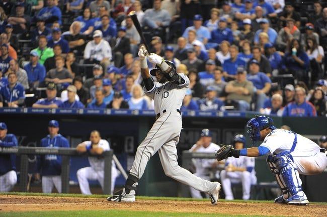 Royals vs. White Sox - 4/9/15 MLB Pick, Odds, and Prediction