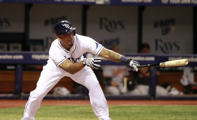 Rays at Orioles - 5/1/15 MLB Pick, Odds, and Prediction