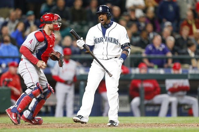MLB | Seattle Mariners (11-15) at Los Angeles Angels (11-15)