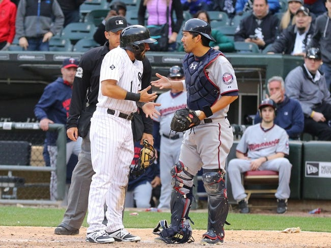 White Sox vs. Twins - 4/11/15 MLB Pick, Odds, and Prediction