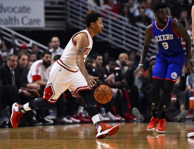 NBA News: Player News and Updates for 4/12/15