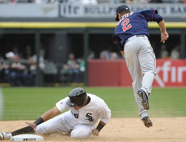 Minnesota Twins vs. Chicago White Sox - 4/30/15 MLB Pick, Odds, and Prediction