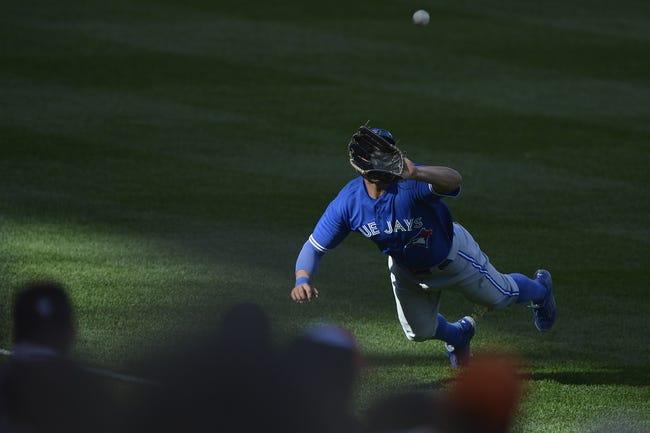 Blue Jays vs. Orioles - 4/21/15 MLB Pick, Odds, and Prediction
