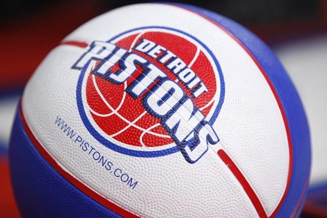2015 NBA Mock Draft: Detroit Pistons Select Mario Hezonja