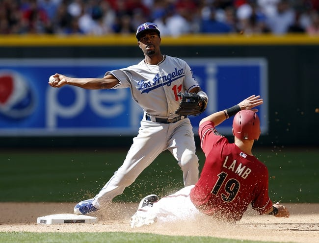 Dodgers vs. Diamondbacks - 5/1/15 MLB Pick, Odds, and Prediction
