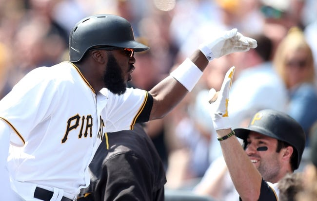 MLB | Detroit Tigers (6-1) at Pittsburgh Pirates (3-4)
