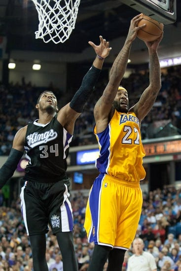 Los Angeles Lakers vs. Sacramento Kings - 4/15/15 NBA Pick, Odds, and Prediction