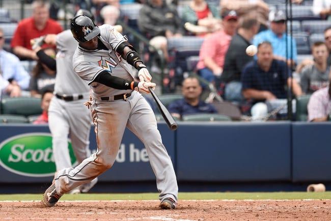 Marlins vs. Braves - 5/15/15 MLB Pick, Odds, and Prediction