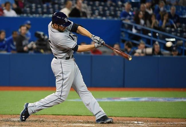 Fantasy Baseball 2015: Weekend Sleepers 4/17
