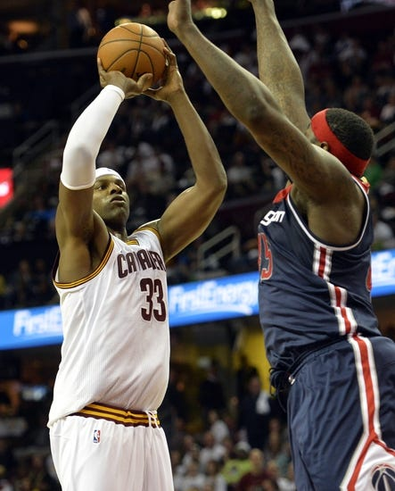 Cleveland Cavaliers vs. Washington Wizards - 12/1/15 NBA Pick, Odds, and Prediction