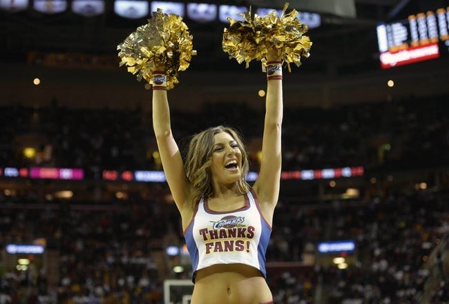 Wizards at Cavaliers - 12/1/15 NBA Pick, Odds, and Prediction