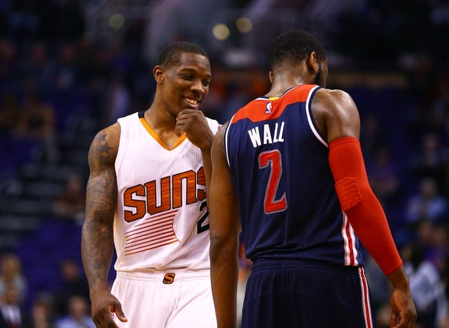 Washington Wizards vs. Phoenix Suns - 12/4/15 NBA Pick, Odds, and Prediction