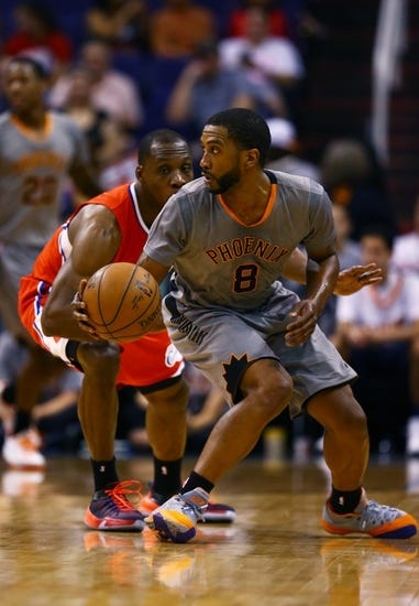 Suns at Clippers - 11/2/15 NBA Pick, Odds, and Prediction