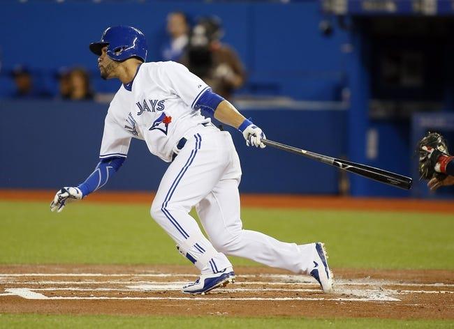 Fantasy Baseball Update 4/20/15: Key Matchups Early This Week