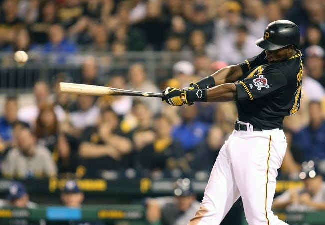Pittsburgh Pirates vs. Milwaukee Brewers - 4/18/15 MLB Pick, Odds, and Prediction