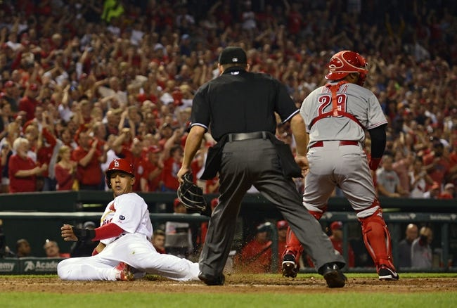 Cardinals vs. Reds - 4/18/15 MLB Pick, Odds, and Prediction