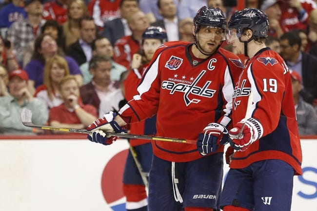 NHL News: Player News and Updates for 4/18/15