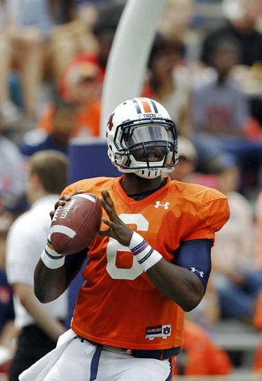 Louisville Cardinals vs. Auburn Tigers - 9/5/15 College Football Pick, Odds, and Prediction