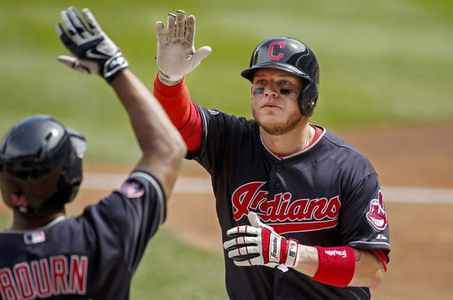 Twins vs. Indians - 4/19/15 MLB Pick, Odds, and Prediction
