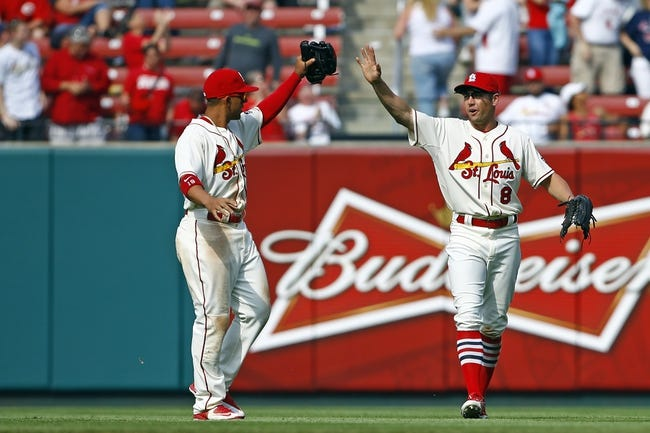 Cardinals vs. Reds - 4/19/15 MLB Pick, Odds, and Prediction