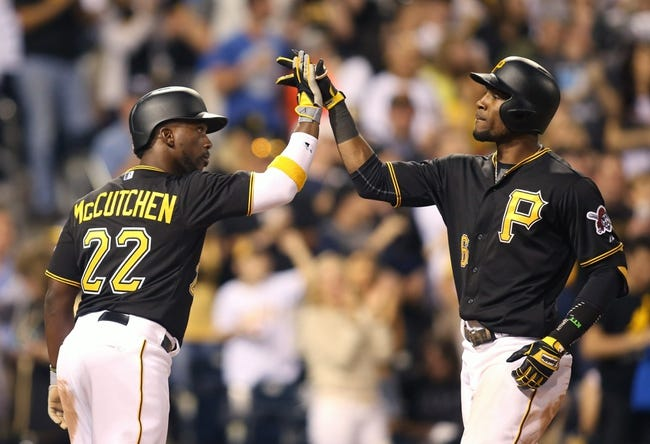 Fantasy Baseball Update 4/22/15: Who's Hot and Who's Not