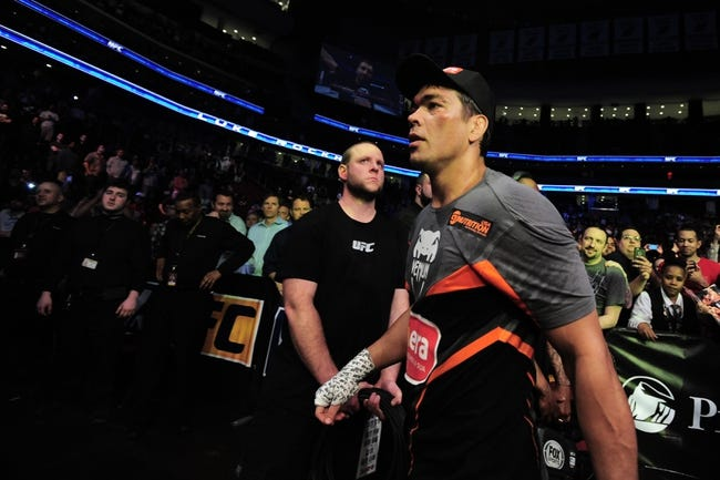 Lyoto Machida vs. Dan Henderson UFC Pick, Preview, Odds, Prediction - 4/16/16