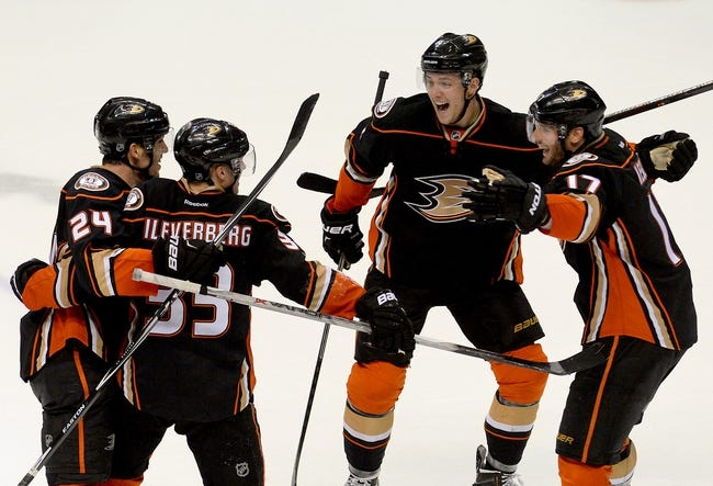 NHL News: Player News and Updates for 4/19/15
