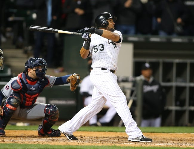 White Sox vs. Indians - 4/21/15 MLB Pick, Odds, and Prediction