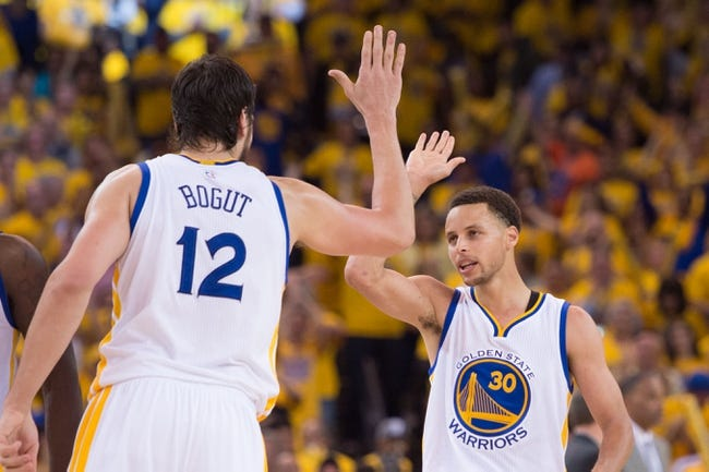 NBA News: Player News and Updates for 4/21/15
