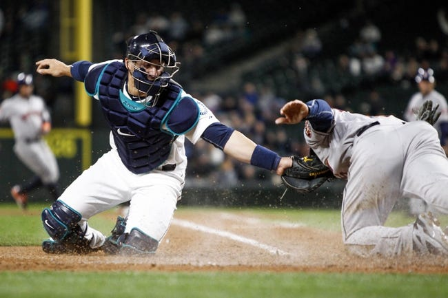 Mariners vs. Astros - 4/22/15 MLB Pick, Odds, and Prediction