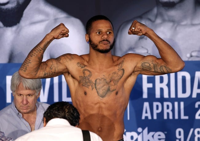 Anthony Dirrell vs. Caleb Truax Boxing Preview, Pick, Odds, Prediction - 4/29/16