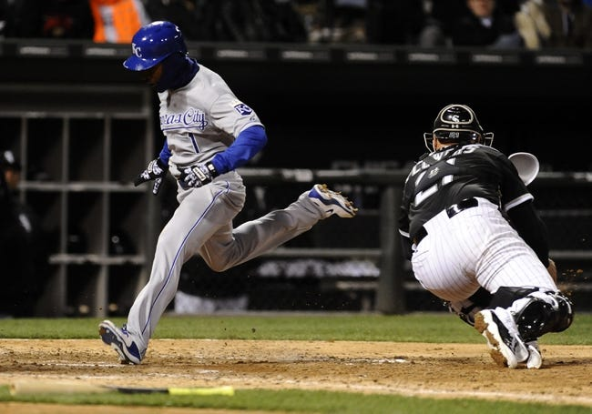 White Sox vs. Royals - 4/24/15 MLB Pick, Odds, and Prediction