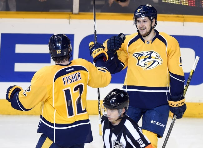 NHL News: Player News and Updates for 4/24/15