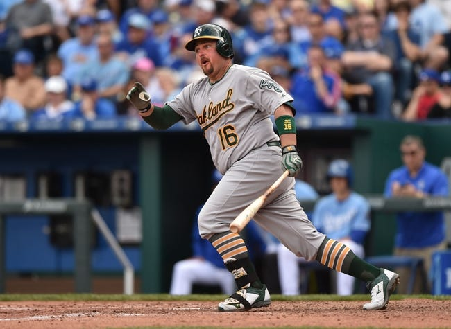 Fantasy Baseball 2015: Weekend Sleepers 4/24