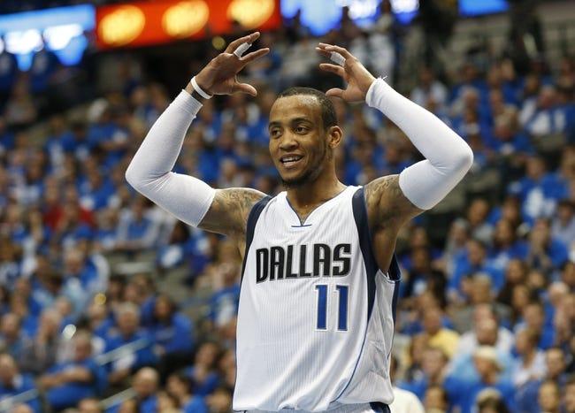 Dallas Mavericks vs. Houston Rockets - 4/26/15 NBA Pick, Odds, and Prediction