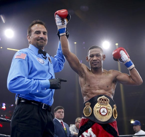 Sergio Mora vs. Daniel Jacobs Boxing Preview, Pick, Odds, Prediction - 8/1/15