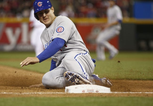 Fantasy Baseball Update 4/29/15: Who's Hot and Who's Not