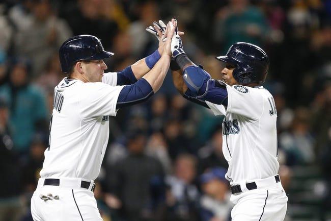 MLB | Minnesota Twins (6-10) at Seattle Mariners (7-9)