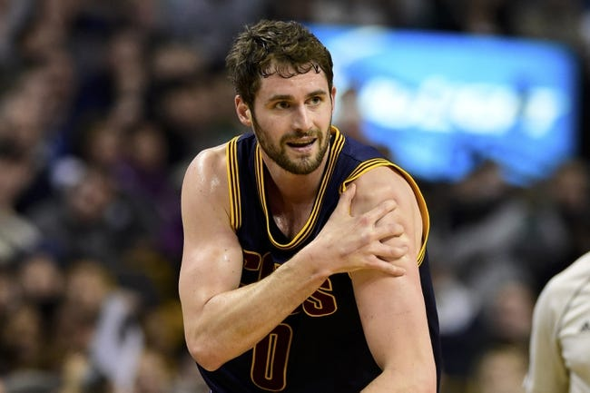 NBA News: Player News and Updates for 6/25/15