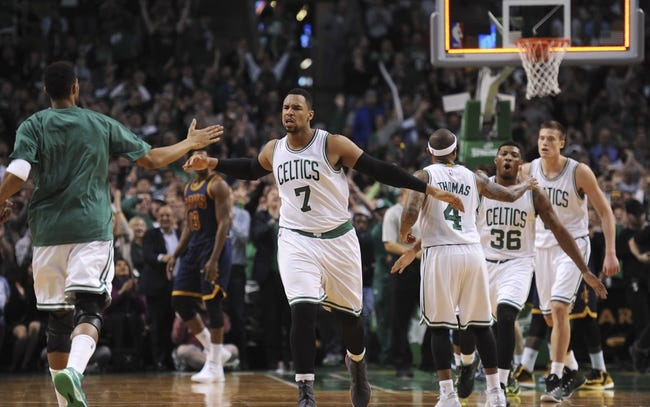 NBA Preview: The 2015 Boston Celtics