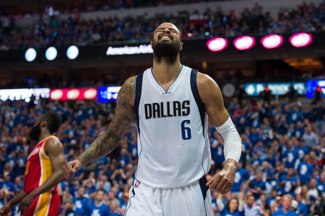 NBA News: Player News and Updates for 4/27/15