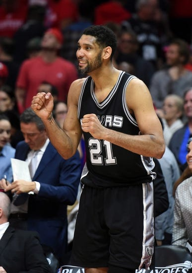 San Antonio Spurs vs. Los Angeles Clippers - 4/30/15 NBA Pick, Odds, and Prediction