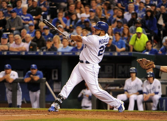 Fantasy Baseball 2015: Weekend Sleepers 5/1