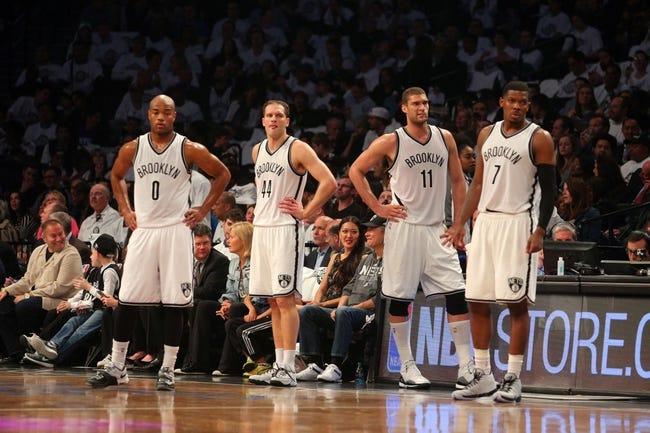 Brooklyn Nets vs. Miami Heat - 12/16/15 NBA Pick, Odds, and Prediction