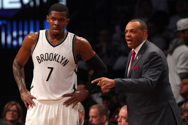 NBA Preview: The 2015 Brooklyn Nets