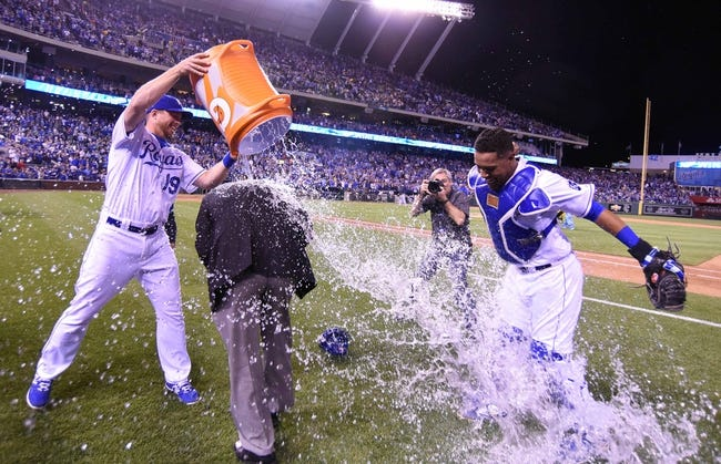 Royals vs. Tigers - 5/2/15 MLB Pick, Odds, and Prediction