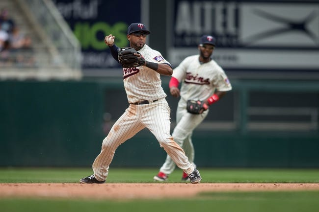 MLB | Minnesota Twins (16-13) at Cleveland Indians (10-16)