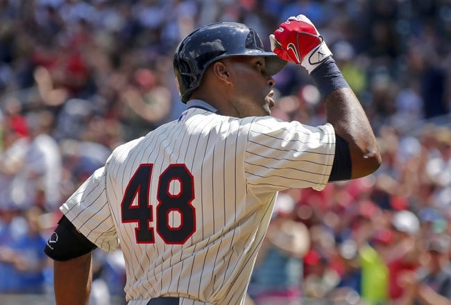 MLB | Chicago White Sox (8-12) at Minnesota Twins (11-12)