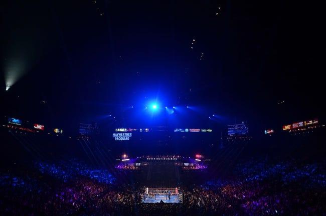 Youri Kalenga vs. Yunier Dorticos Boxing Preview, Pick, Odds, Prediction - 5/21/16
